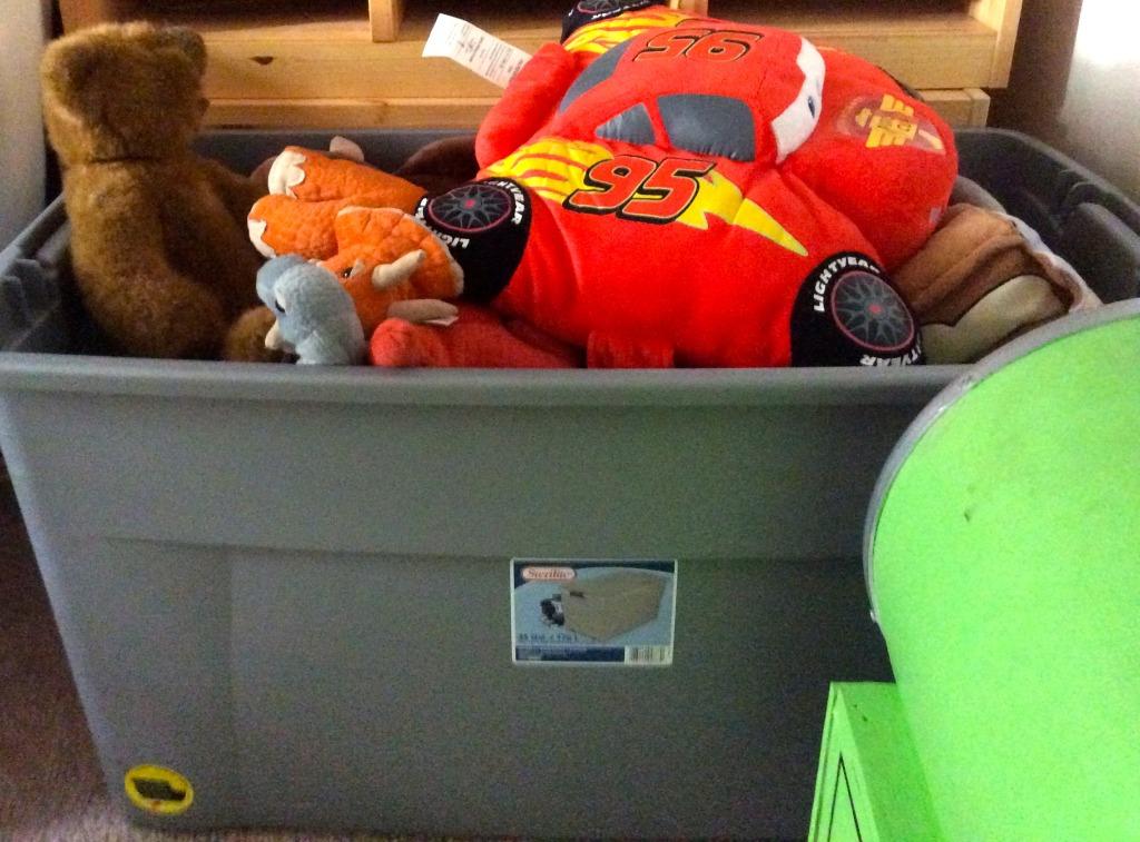 Diy Stuff Animal Bean Bag Chair Hewes Family Fun