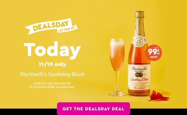 dealsday